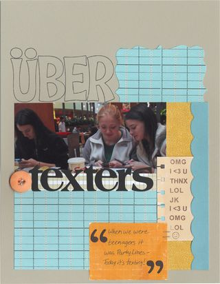 Texters
